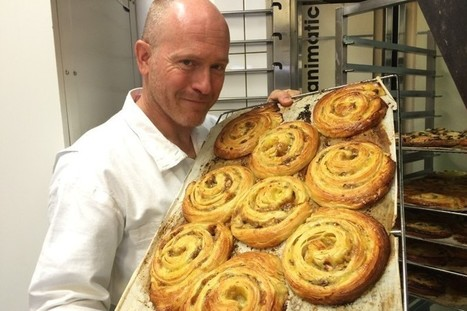 "Christophe, tourier : ""On fait partie de la préhistoire"" 