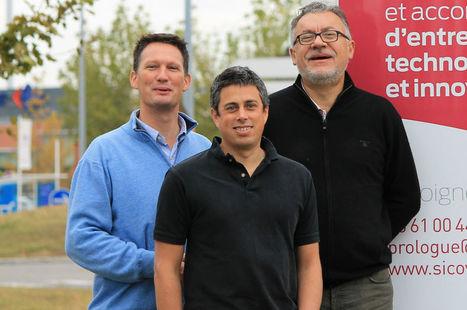 Les assistants virtuels intelligents de SimSoft3D séduisent les industriels et l'IRT Saint Exupéry | JPBlog Technoselect | Scoop.it