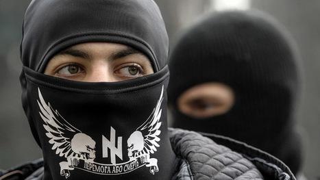 Unspoken alliance between US govt & fascists — RT Op-Edge   Apathy Kills   Scoop.it