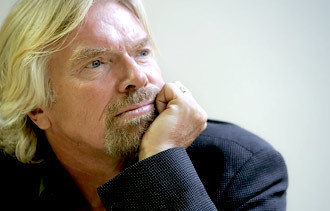 Richard Branson on How to Delegate Control of Your Finances | Tolero Solutions: Organizational Improvement | Scoop.it