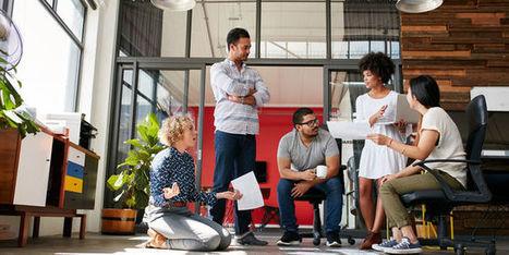 « Le hackathon est un formidable concept pour booster l'innovation dans l'entreprise » | Entretiens Professionnels | Scoop.it