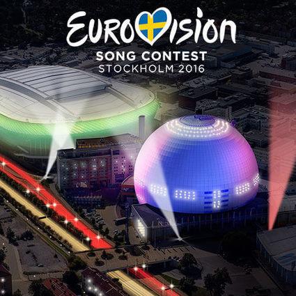 J'ai écouté les 43 chansons candidates à l'Eurovision 2016 (et je spoile un max) — | LOL-musique 4ever | Scoop.it