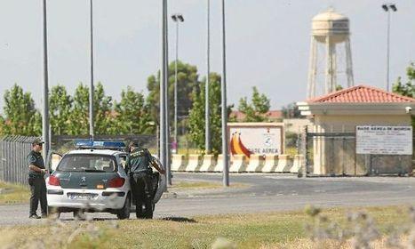 #España: Morón será base permanente de #USA con 2.200 militares y 500 civiles | CONTRAINJERENCIA #vendidos | Noticias en español | Scoop.it