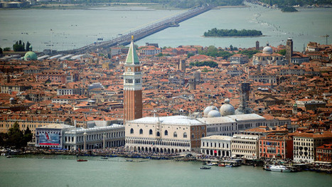 89% of Veneto residents vote for independence from Rome | Topics in Geography | Scoop.it