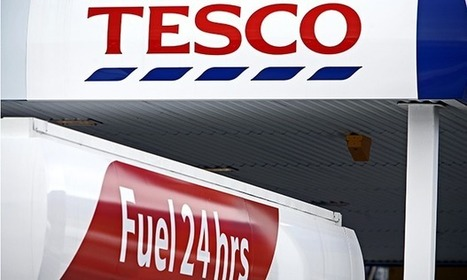 Tesco's plan to tailor adverts via facial recognition stokes privacy fears | A Level Media Studies | Scoop.it