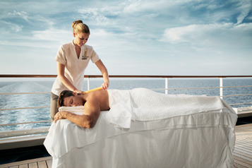 Silversea Blog | The Spa aboard Silver Spirit Voted #1 by Conde ... | Ibiza Rome | Scoop.it