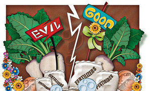 Stop worrying; start growing - Fagström &al (2012) - EMBO reports | Ag Biotech News | Scoop.it