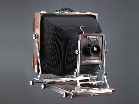 Shanghai ShenHao Professional Camera Co., Ltd. | L'actualité de l'argentique | Scoop.it