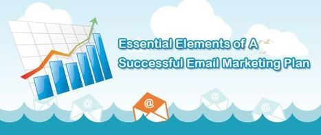 Essential Elements Of A Successful Email Marketing Plan | Email marketing company | Scoop.it