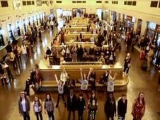 This flashmob of cancer survivors will inspire you. | Bichos en Clase | Scoop.it