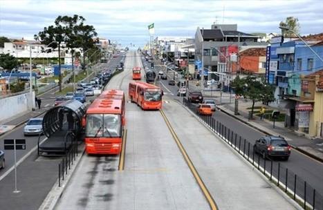 Pedestrians x Urban Development | Urban Life | Scoop.it