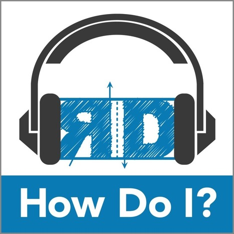 R&D Media Labs: Podcasts for Makers   Big and Open Data, FabLab, Internet of things   Scoop.it