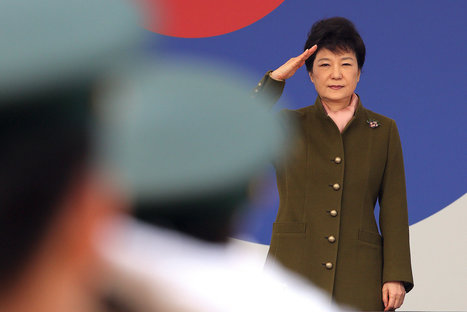North Korea's Sexist Barb Stirs Gender Issue in South | Education for All | Scoop.it