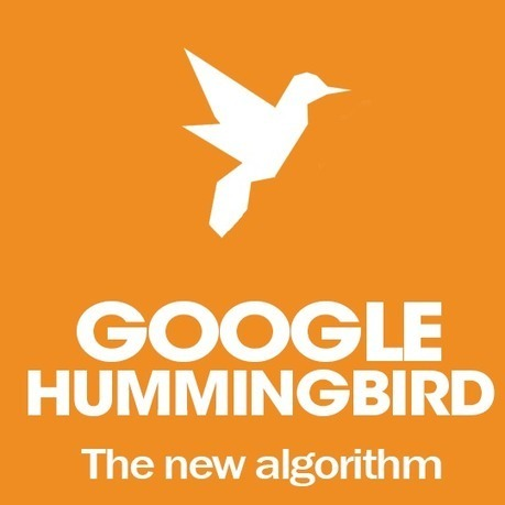 Google Hummingbird - The New Google Algorithm & What You Need To Know - Marketing & Social Media Blog | Marketing insights, tips and advice | The Monday Marketing Club | Scoop.it
