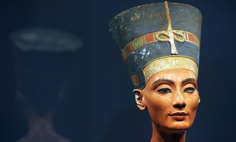 Queen Nefertiti dazzles the modern imagination – but why? | The Guardian | Kiosque du monde : Afrique | Scoop.it