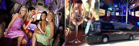 Los Angeles limo wine tours | Pronto Limousine Los Angeles CA | Scoop.it