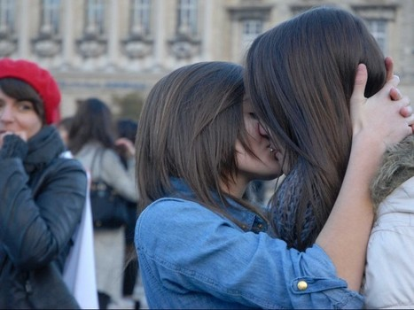Sept raisons, pour moi catholique, de ne pas m'opposer au mariage gay - Rue89 | Homophobie | Scoop.it