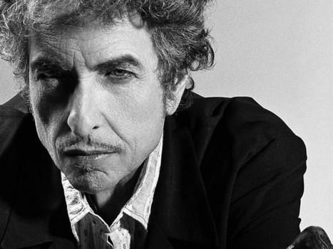 Bob Dylan : El premio Nobel de Literatura 2016 fue otorgado a quien menos esperabas | MAZAMORRA en morada | Scoop.it