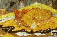 Smaug is richer than Tony Stark, Bruce Wayne, and Citizen Kane combined | Geek Chic | Scoop.it