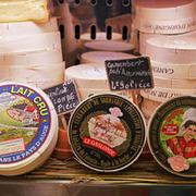 Télévision : La guerre des fromages qui puent | The Voice of Cheese | Scoop.it