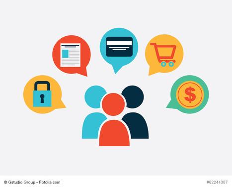 Come creare il portfolio perfetto per un social media manager perfetto | creare un blog | Scoop.it