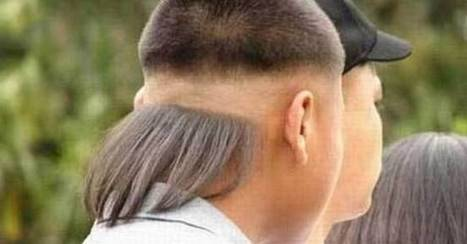 28 Hairstyles You'll Never Believe People Actually Paid For... | Strange days indeed... | Scoop.it