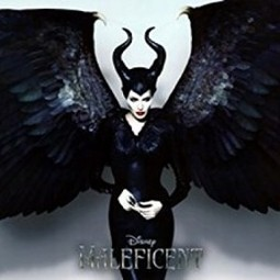 """Maleficent - Wings 34""""x22"""" Art Print Poster 