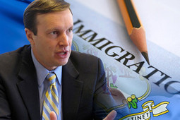 CT urges House passage of immigration reform - Tribuna | NaFFAA Voices for Immigration Reform | Scoop.it