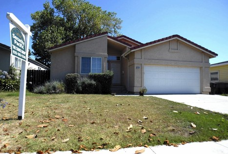 New federal rule gives home buyers better access to appraisals - Los Angeles Times | Real Estate | Scoop.it