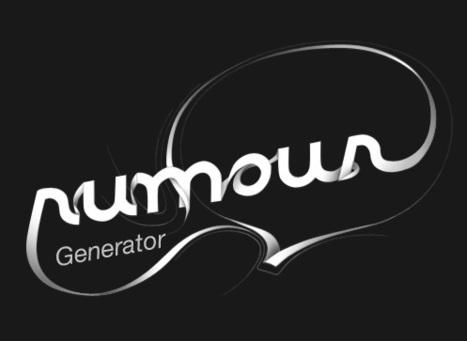 180 Thinking » Rumour Generator | Diventa editore di te stesso | Scoop.it