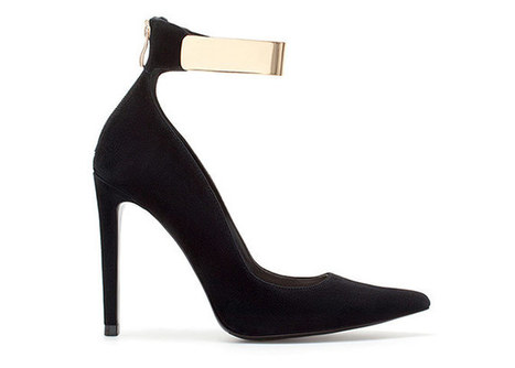 The 30 best Christmas party shoes - in pictures | peaceful lady | Scoop.it