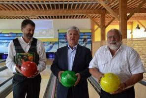 Lannemezan. Six pistes ouvertes pour les amateurs de bowling - lannemezancommunication.blogspot.fr   Vallée d'Aure - Pyrénées   Scoop.it