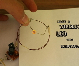 Easy Wireless LEDs   Open Source Hardware News   Scoop.it