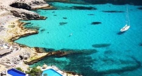 Find Calm at Cala Llamp Mallorca: A True Beach Beauty | Rural Hotels Mallorca | Scoop.it