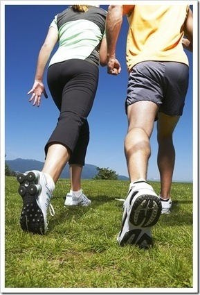 Walking Can Help Lower Back Pain! - Health First Chiropractic | Ridiculously Healthy | Scoop.it