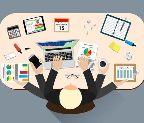 El marketing digital transita en los caminos de la creatividad | Marketing de Contenidos | Scoop.it