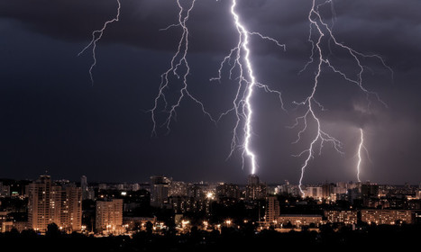 Great Leaders Serve | By Mark Miller | Culture: Light or Lightning? (Part 2) | Real Leadership! Are You Ready? | Scoop.it