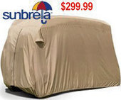Sunbrella golf cart covers for sal | national golf cart covers | Scoop.it