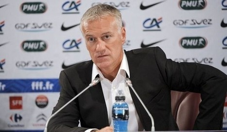 The World Cup Question: The Defence: What Didier Deschamps' France Squad ... - Get French Football News | France World Cup Squad Preview | Scoop.it