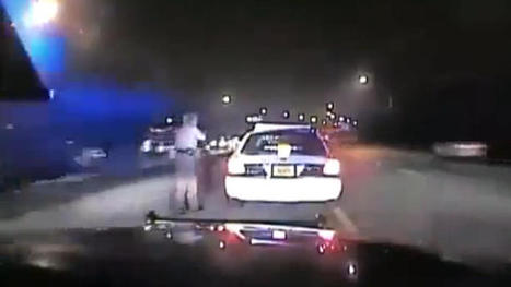 Florida Trooper Who Arrested Miami Cop Files Lawsuit | The Billy Pulpit | Scoop.it