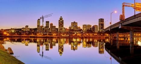 Smart city, ville créative, gentrification... n'ayez plus peur des mots de l'urbanisme   La Ville en mutation   Scoop.it