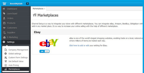 Multiple Marketplaces   BoostMySale.com   Increase Your Sales and Visibility from Boost   Scoop.it