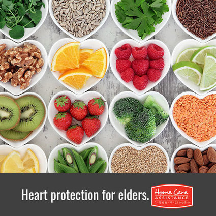 Essential Heart-Healthy Tips for seniors | Home Care Assistance Lincoln NE | Scoop.it