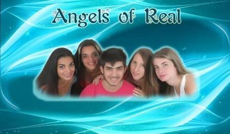 """Τα """"σπάνε"""" οι Άγγελοι του Real στον... Real fm (Σ-Κ, 12 - 3 πμ)   markos.tv   Δημοσιεύματα για τους Άγγελους του Real   Scoop.it"""