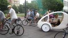 Nuevo vehículo híbrido, energía solar y pedales - Ecologismo | movilidad sostenible | Scoop.it