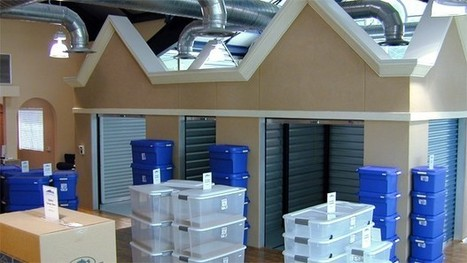 Champions | Spring, Texas Storage Location | Amazing Spaces | Amazing Spaces | Scoop.it