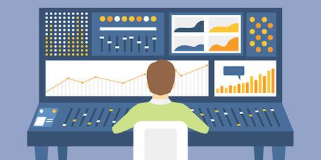 Eureka-Experts | Asesoramiento experto empresarial | Las 5 mejores herramientas para la Analítica Web | Help to Community Manatger | Scoop.it