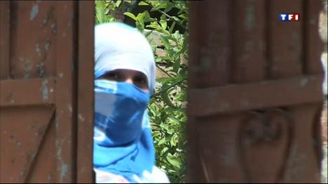 Pakistan : les femmes peinent encore à faire valoir leur droit de vote - TF1   Femmes, filles, sexisme   Scoop.it