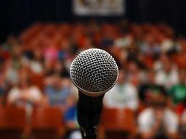 Public Speaking for Not-Naturals | Productivity | Scoop.it