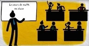 La classe inversée : la solution pour gérer des classes surchargées et hétérogènes ? | Nouveaux paradigmes | Scoop.it